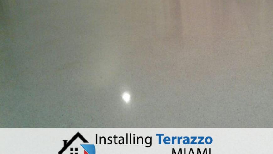 terrazzo floor cleaning miami   installing terrazzo miami